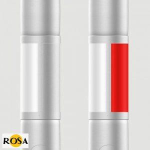 Освітлювальний світлодіодний комплект Rosa Edge LED
