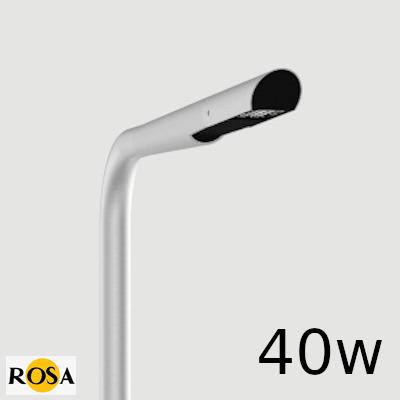 LED світильник ISKRA LED 40W