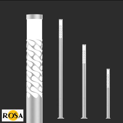 Світлодіодні стовпчики Rosa Karin LED 2400-4800