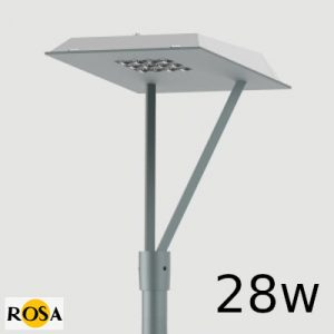 Світлодіодний світильник Rosa MIRA LED 28W
