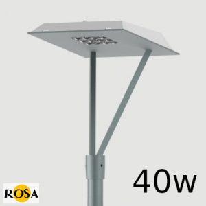 Світлодіодний світильник Rosa MIRA LED 40W