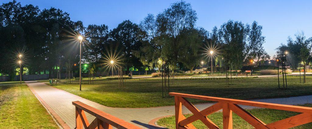 Світлодіодний світильник Rosa MIRA LED