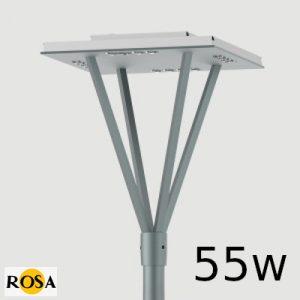 Світлодіодний світильник Rosa MIZAR LED 55W