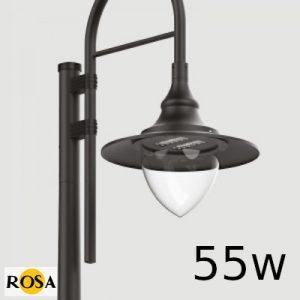 Світлодіодний світильник Rosa OW LED 55W