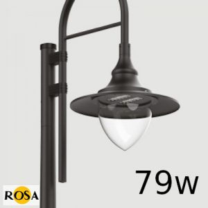 Світлодіодний світильник Rosa OW LED 79W