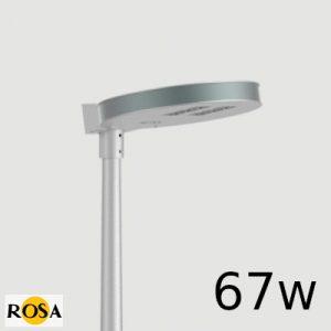 Світлодіодний світильник Rosa VEGA LED ALFA