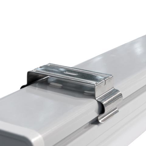 Світлодіодний світильник Schreder INDU LINE