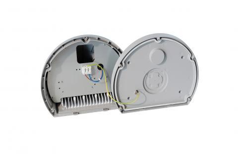 Світлодіодний світильник Schreder INDU WALL PACK