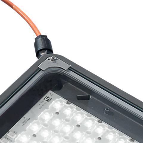 LED тунельний світильник Schreder TAG - фото 4