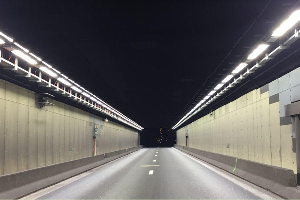 LED-світильник Schreder TAG - фото 1