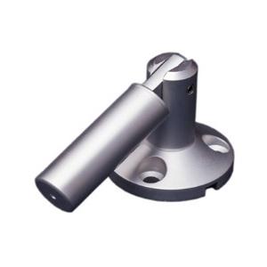 Кронштейн шарнірний для троса підпружинений КТ7