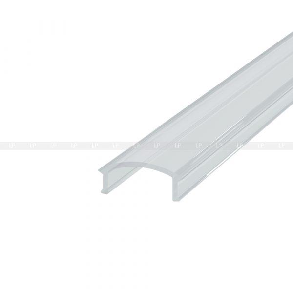 Розсіювач прозорий (полікарбонат)
