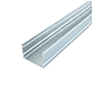 Профіль алюмінієвий LED LP20 20х30 мм анодований