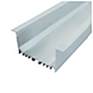 Профіль алюмінієвий LED BIOM LSV 55 анодований