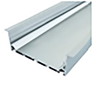 Профіль алюмінієвий LED LSV-100А анодований