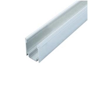Профіль алюмінієвий LED для світлодіодних стрічок NEON RGB