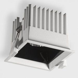 Світильник стельовий вбудований PIXEL M