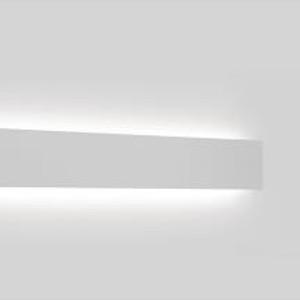 Світильник настінний накладний STRAIGHT 36W білий